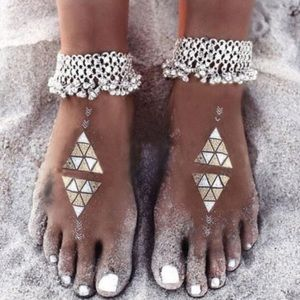 Jewelry - Adorable Boho Anklet